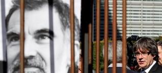 Jordi Cuixart: Der Rebell