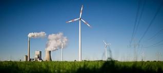 Klimafreundliches Investieren: Wo grün drauf steht, ist nicht immer grün drin