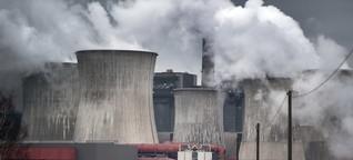 Preisschild für Klimasünden