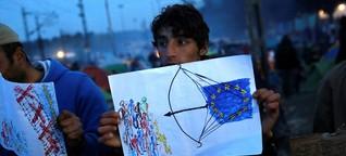 Ist das Flüchtlingsabkommen mit der Türkei gescheitert?