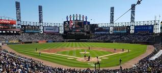 Reiseziel Chicago: Verrückt nach Sport