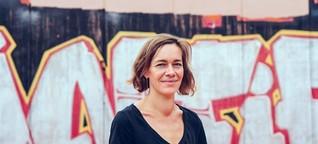 Linken-Abgeordnete Juliane Nagel: Ein rotes Tuch für Rechte