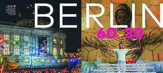 Berlin: 60 Stunden, 30 Tipps
