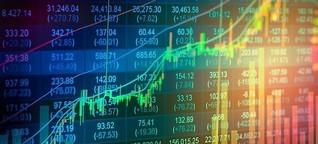 Fondsmanager meist schlechter als der Aktienindex