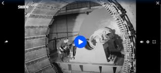 SWR-Archiv online: Audiovisuelle Dokumente für eine eindrückliche Beschäftigung mit der Geschichte