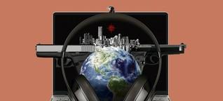 TV-Serien und Politik: Action und ihre Wirkmacht