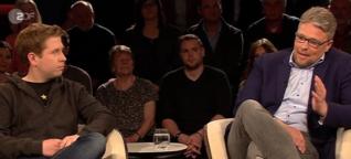 """Kevin Kühnert im Interview: """"Das ist eine Entscheidung, die man nicht mal eben trifft"""""""
