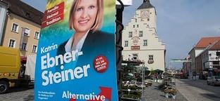AfD-Erfolg: Spurensuche in Niederbayern | Kontrovers | BR Fernsehen