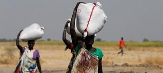 Hunger: Das kaum noch lösbare Problem