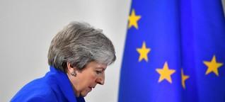 Der Brexit-Vertrag aus internationaler Sicht