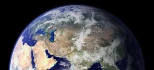 Ist es bald zu spät, um das Klima zu retten?