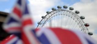 Was kostet der Brexit die Wirtschaft?