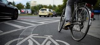 Nur das Fahrrad kann den Stau-Kollaps abwenden