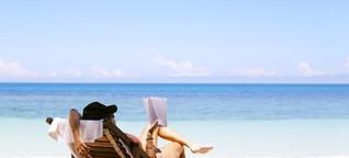 Wie sich Urlauber gegen Pleiten, Pech und Pannen absichern