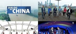 Chinesische Propaganda mit freundlicher Unterstützung des NDR