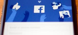 Facebook-Fehler könnte Aktivisten gefährdet haben
