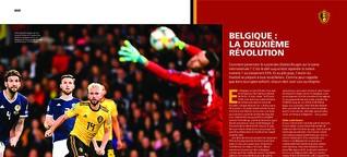 Belgique : La deuxième révolution (UEFA Direct)