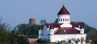 Zehn Do's & Don'ts für deinen Trip nach Vilnius