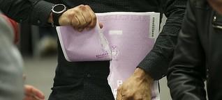 Kommunalwahlen in Kolumbien: In Kolumbien verliert die Rechte