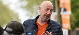 Carsten Meyer-Heder: Der Manager