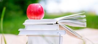 Lebensmittel gegen Krebs: Was taugen Tipps aus Büchern?