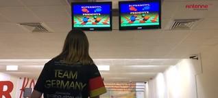 Antenne Brandenburg: Wo Bowling in die Wiege gelegt wird