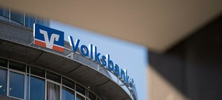 Berliner Volksbank verlangt Negativzinsen ab 100.000 Euro