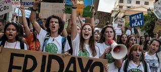 Shell-Studie 2019: Diese Themen bewegen die Jugend am meisten