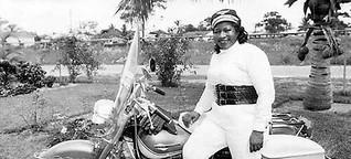 Motorrad-Pionierin Bessie Stringfield: Rebellin auf Rädern