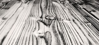 Die Holzflüsterer