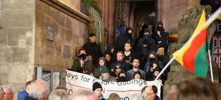 Kritik an Antifa: Nichts als populistische Hetze