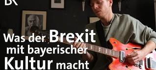 Brexit in Bayern: Die Folgen für Kunst, Musik und Theater | Capriccio | BR