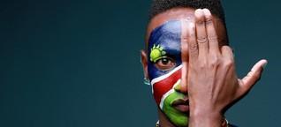 Fashion in Namibia - Mit Mode in die Zukunft