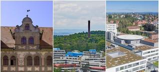 Das sind die zehn größten Arbeitgeber in Konstanz