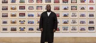 Steve McQueen in der Tate Britain - Die Zukunft Londons