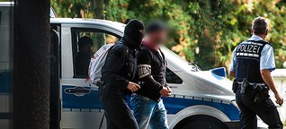 Revolution Chemnitz: Schlecht geplant, doch fest entschlossen