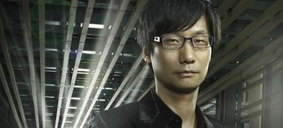 Ikonen der Spieleindustrie: Hideo Kojima (PC Games)