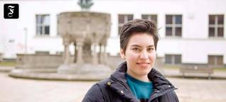 Geschichte einer Künstlerin: In Moskau zu viele kritische Fragen gestellt