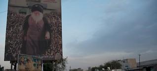 Der Irak in der Krise: Zwischen den Fronten