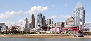 Cincinnati – Die Königin des Westens