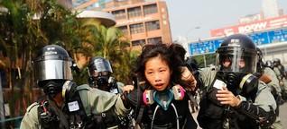 Nach Hongkong-Statement: Asta der TU Berlin erhält Morddrohungen