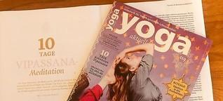 10 Tage Vipassana