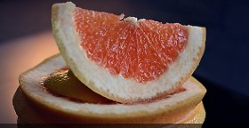 Toxizität und Grapefruit-Saft