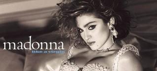 Like A Virgin: Madonnas zweites Album festigt ihren Ruhm.