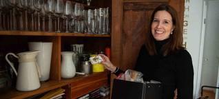 Aufräumen mit professioneller Hilfe: Das ist die Marie Kondo Düsseldorfs