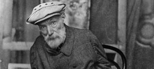 100. Todestag von Auguste Renoir - Maler der idealen Momente des Glücks