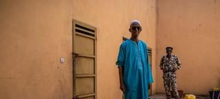 Guinea - Die grausame Geschichte des Camp Boiro