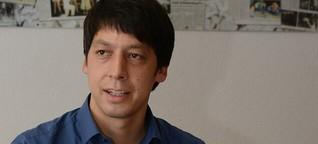 Wie ein junger SPD-Mann in Sachsen-Anhalt plötzlich auf 69 Prozent kam