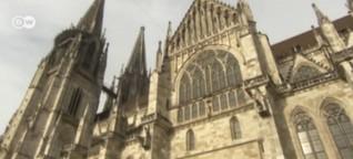 Die Opfer wehren sich - Missbrauch bei den Regensburger Domspatzen