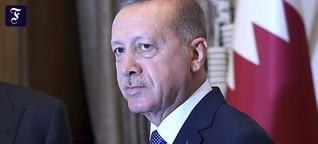 """Deutsch-türkische Beziehungen: """"Erdogan bleibt unberechenbar"""""""